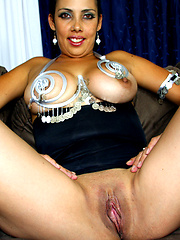 Latina slut Ruby ready for hard fucking