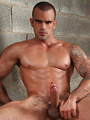 Rafael Carreras and Damien Crosse Drain Their Uncut Cuban Cocks